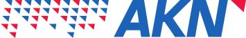 лого AKN - устройства управления насосами